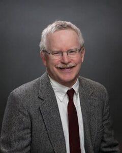 Frank W. Garber, M.D.