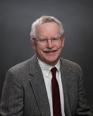 Frank Garber, MD