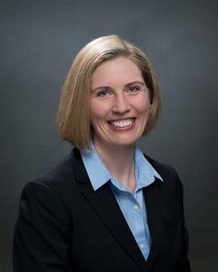 Kathleen U. DeHorn, M.D.