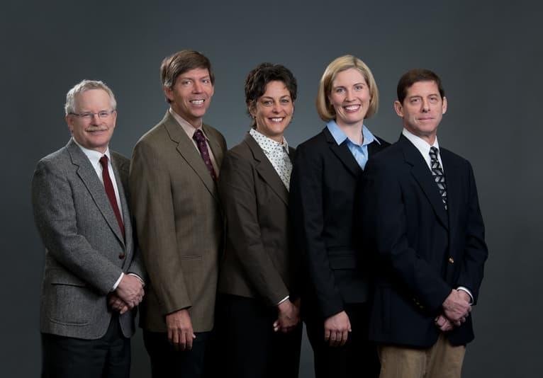 VRA Doctors Group Shot